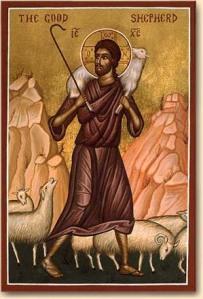 Psalm 023   Patrikin - Kinship through The Father