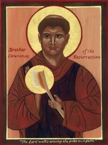 Brother Lawrence of the Resurrection